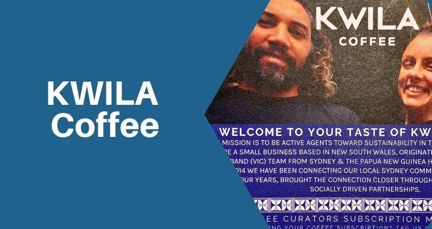 KWILA Coffee